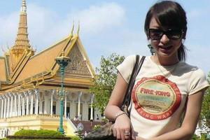 <strong>【特级金牌中英双语导游】</strong>桂林最出色的的中英双语导游