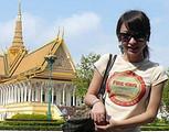 【特级金牌中英双语导游】桂林最出色的的中英双语导游