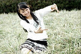 【美女导游】桂林温柔的邻家妹妹导游/小清新风格导游