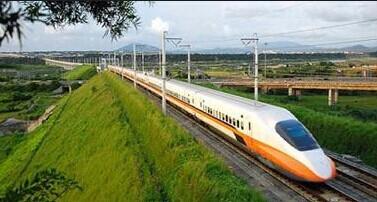 高铁进入桂林、随时出游桂林
