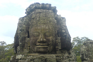 南寧到柬埔寨金邊、吳哥窟、越南胡志明市、美奈、河內八日游