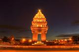 南宁到越南下龙湾、河内、胡志明市、柬埔寨金边、吴哥窟八日游A
