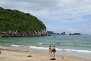 南寧到越南下龍灣、天堂島、月亮湖、吉婆島、蘭沙灣、河內五日游