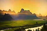 南寧到德天大瀑布、通靈大峽谷、巴馬長壽鄉、越南八日游