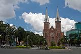南寧到越南下龍灣、河內、胡志明市(西貢)、美拖、頭頓五日游
