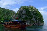 東興到越南下龍灣、迷宮仙境、天堂島、海防、河內四日游品質團
