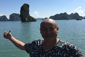 南寧到越南下龍灣、迷宮仙境、天堂島、海防、河內四日游品質團
