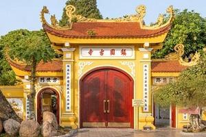 南寧到越南下龍灣、月亮湖、天堂島、海防、河內4星純玩四日游