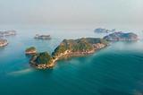 北海到越南下龍灣、迷宮仙境、月亮湖、天堂島4星純玩三日游