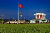 南寧到越南下龍灣、迷宮仙境、天堂島、海防、河內3星純玩四日游