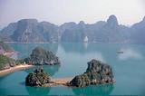 北海到越南下龍灣、迷宮仙境、月亮湖、天堂島3星純玩三日游