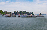 北海到越南下龍灣、迷宮仙境、天堂島、海防、河內四日游品質團