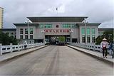 防城港到越南芒街、茶古海灘二日游(憑身份證出境)