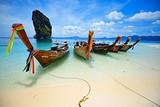 银川出发邂逅水上天堂斯米兰群岛8日游