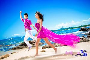 银川到海南蜜月主题旅游线路|海南三亚海岛蜜语双飞六日游