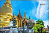 银川出发去舌尖上的泰国曼芭8天7晚游