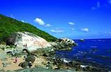 银川出发到海南风情海景、浪漫双岛6日游