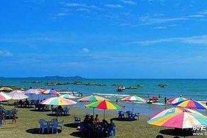 银川出发到海南三亚爱尚海岛双飞6日游