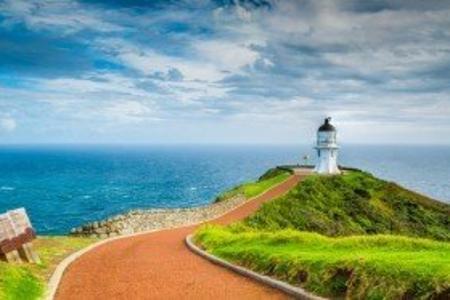 银川出发到澳大利亚+新西兰经典12日游