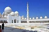 春节银川到阿联酋、迪拜、阿布扎比双飞五日游