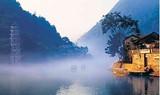 宁夏银川到张家界黄龙洞老院子凤凰双飞八日游