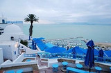 宁夏出发到突尼斯全景八日游