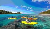 银川到绝美斐济海岛风情6晚8日游