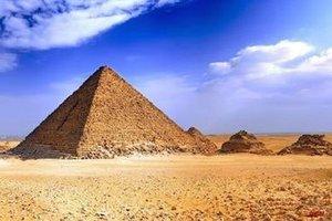 春节银川出发埃及全景12日游