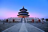 银川到北京天安门广场、八达岭长城单飞单卧6日游