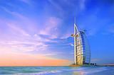 银川到迪拜、沙伽、阿布扎比双飞6日游