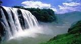 银川到多彩贵州、神秘赤水、千年古镇遵义古城双飞5日游