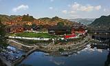 银川到贵州黄果树、天星桥、西江千户苗寨双飞5日游