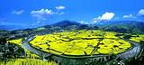 银川到贵州黄果树、织金洞、南江峡谷双飞5日游