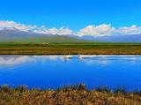 宁夏到天池、吐鲁番、喀纳斯八日游