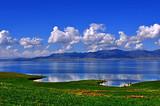 宁夏银川去新疆乌鲁木齐、吐鲁番、天池、喀纳斯8日游