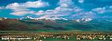 银川到新疆乌鲁木齐、吐鲁番、天池、喀纳斯双卧10日游