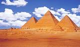 银川出发到埃及红海+卢克索+埃德福+开罗全景8日游