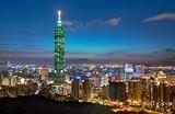 宁夏银川到台湾环岛转机9日游