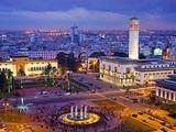 银川出发到土耳其+摩洛哥10日游