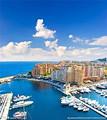 银川去摩纳哥-西班牙-葡萄牙16日游