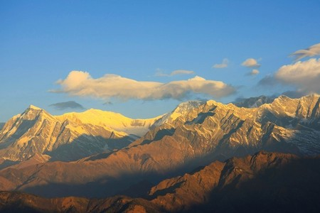银川到尼泊尔一地经典8日游之旅