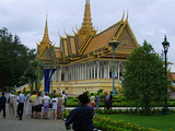 宁夏到柬埔寨6天5晚全景游