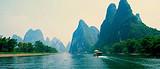 暑期银川出发奢华桂林双飞六日游