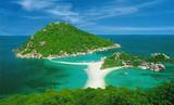 宁夏出发到泰国苏梅岛自由行六日游