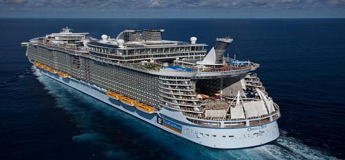 【海洋绿洲号】美国西海岸 黄石 西加勒比海18天豪华邮轮之旅