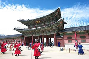 【郑州到韩国过春节】首尔 仙游岛 济州岛经典全景六日游