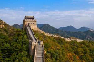 北京旅游团【1月-春节悠游北京】北京双飞五日游挂牌三星