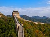 厦门到北京旅游【5-6月怡然自乐】北京商务四星纯玩双飞5日游