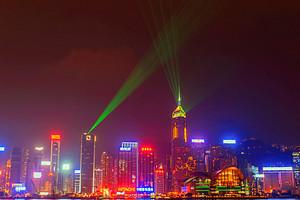 香港一地纯玩四日游【7-8月香港海洋公园+自由行】天天发团