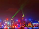 厦门到香港旅游【10月海洋公园+迪士尼4天3晚】纯玩香港一地
